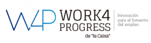 Work 4Progress de La Caixa