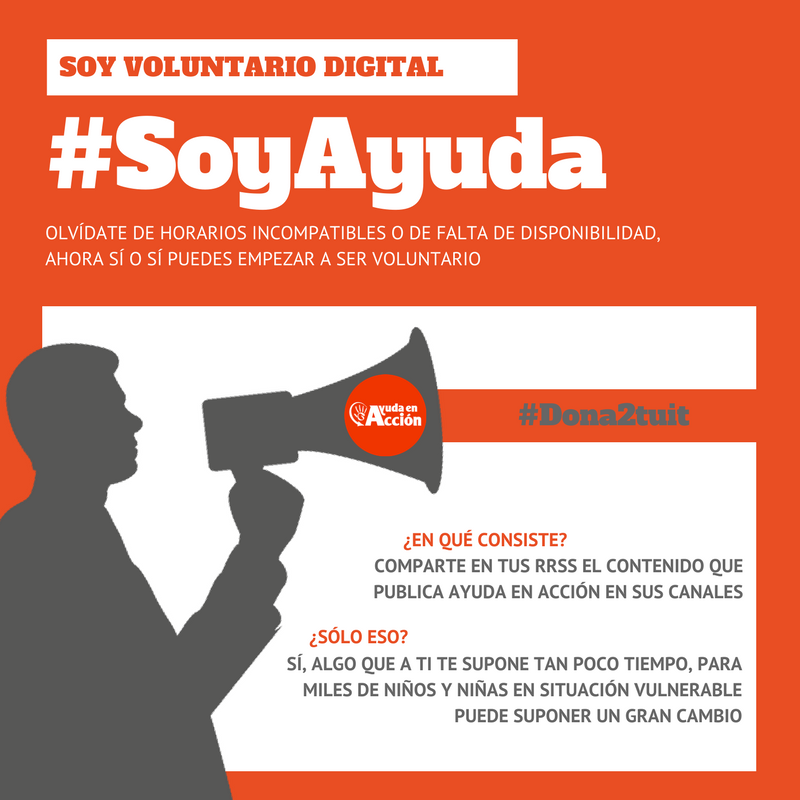 voluntariado digital ayuda en accion