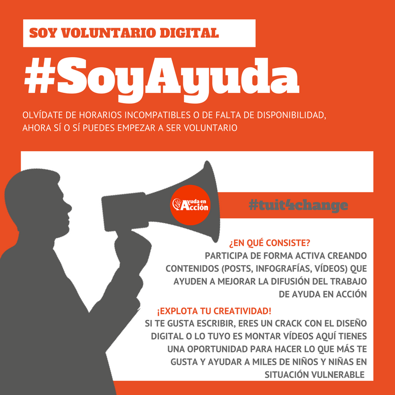 voluntariado digital