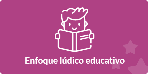 Enfoque ludico educativo