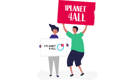 1Planet4All