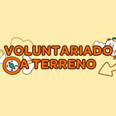 Programa Voluntariado a Terreno